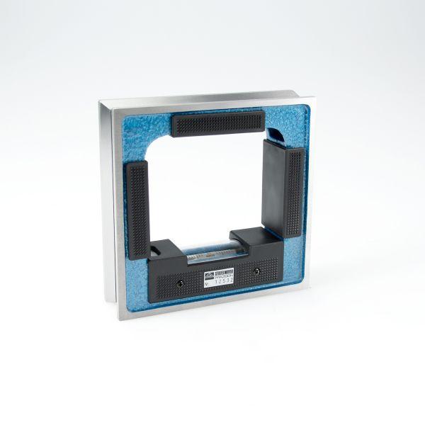 Rahmen-Wasserwaage 0,10 mm/m