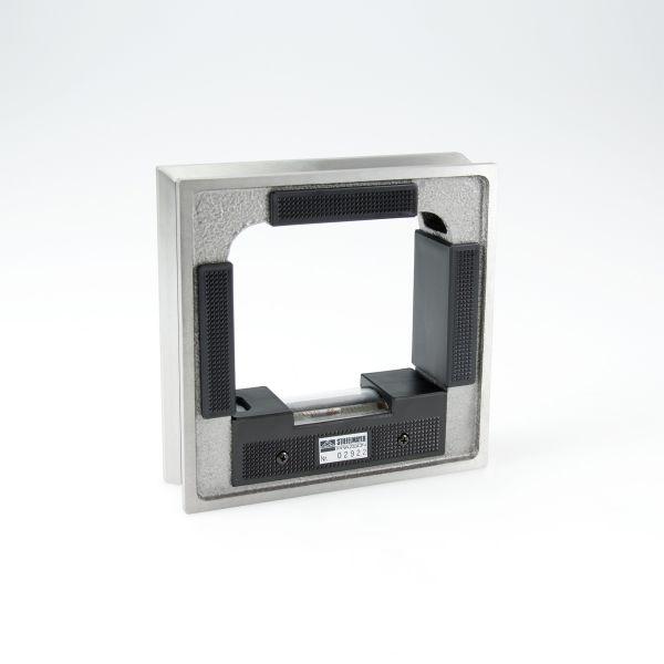 Rahmen-Wasserwaage 0,30 mm/m