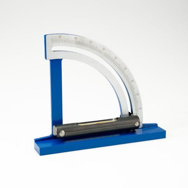 Winkel-Wasserwaage 0,40 mm/m