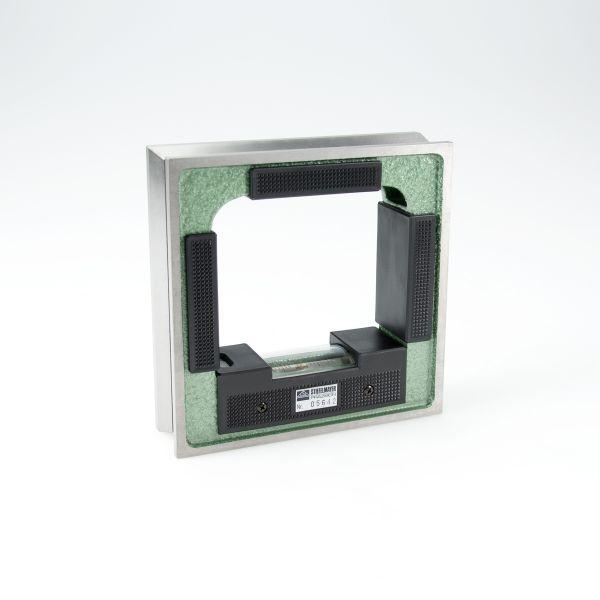 Rahmen-Wasserwaage 0,40 mm/m