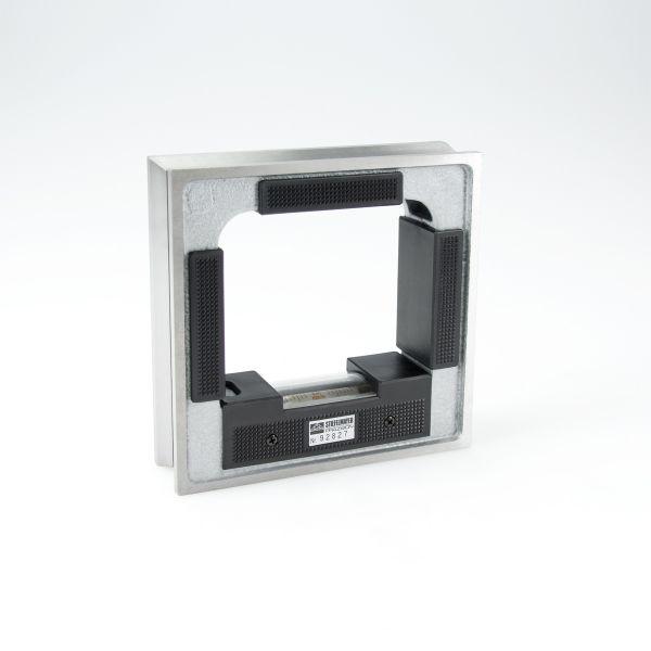 Rahmen-Wasserwaage 0,01 mm/m